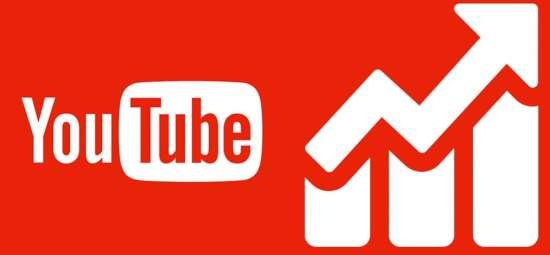Важные моменты продвижения YouTube канала