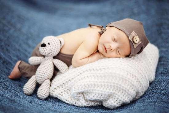 Актуальные подарки на рождение ребенка