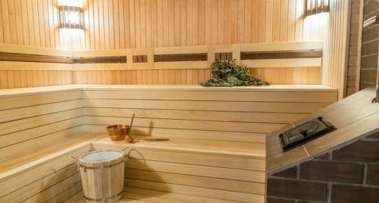 На что нужно обратить внимание при постройке бани