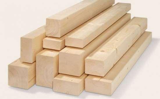 «Лесная компания» - лучший поставщик строительного бруса в Красноярске