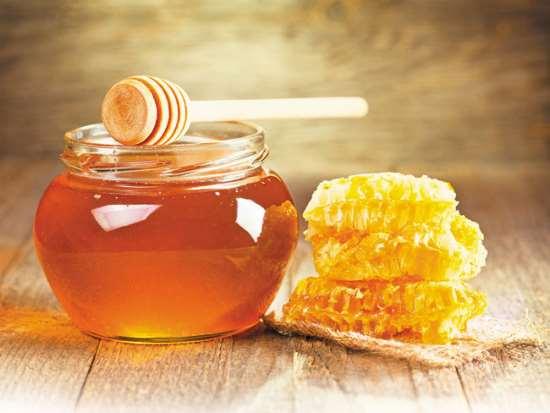 Как выбрать вкусный мед?