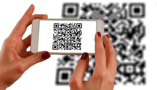Для чего нужен современный QR–код?