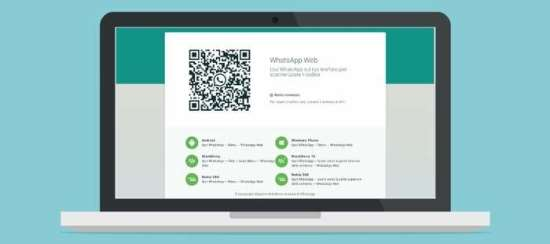 Для чего нужен мессенджер ватсап веб для компьютера?