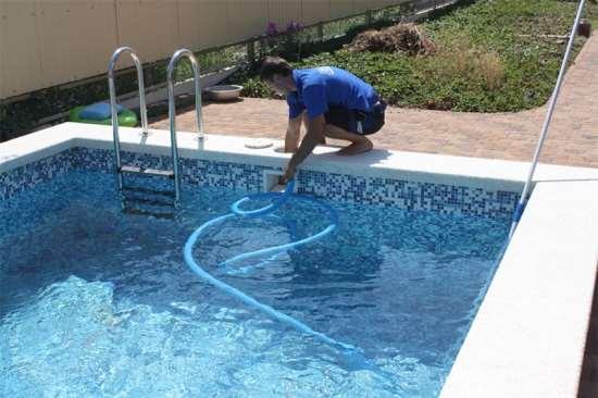 Ремонт бассейна — это легко и просто