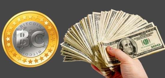 Методы для проведения покупки биткоина