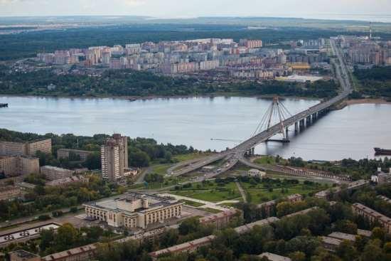 Новости города Череповец по разным темам
