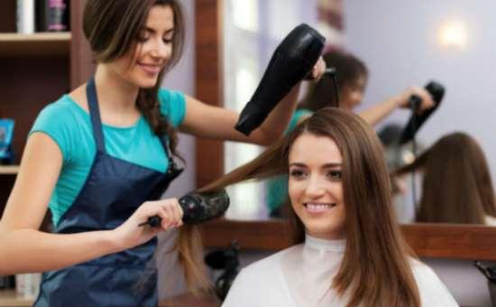Курсы парикмахеров с практическим опытом