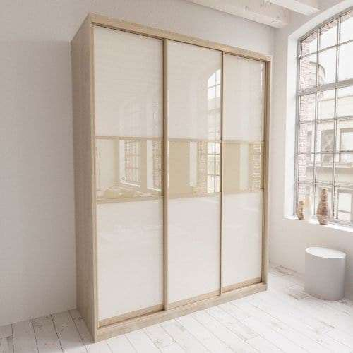 Компания КупеТека лидер в производстве дизайнерских шкафов-купе