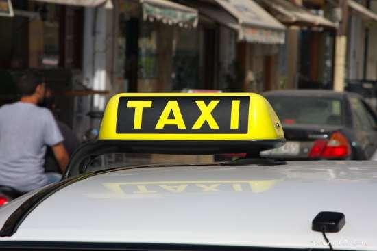 Безопасное и уютное такси на Крите