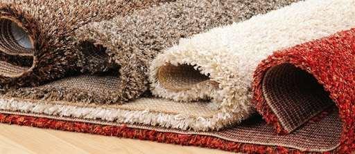 Как должна проводиться стирка ковров?