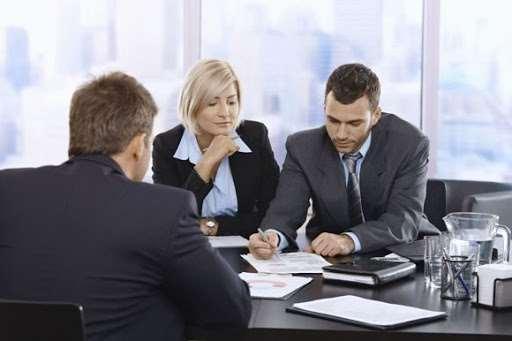 Услуги юридической проверки от специалистов