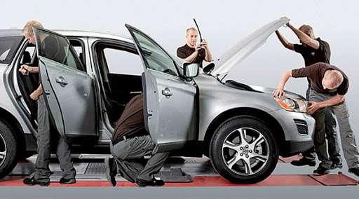 О необходимости технического обслуживания авто