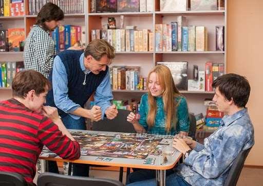 Интересные настольные игры на ассоциации