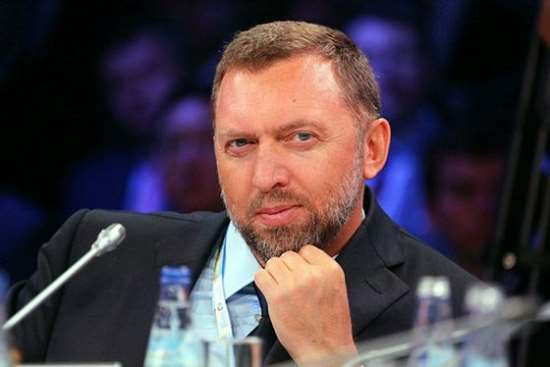 Кто такой Олег Дерипаска?