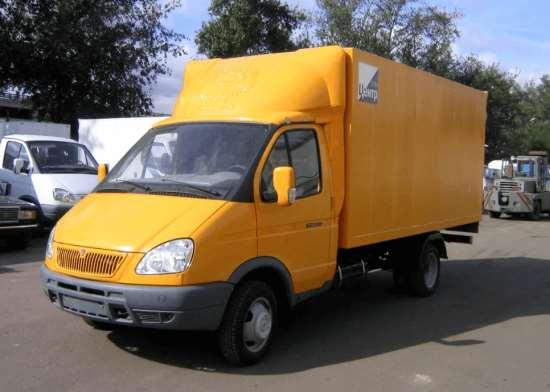 Что собой представляют услуги грузового такси