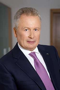 Цикалюк Сергей Алексеевич — актуальная биография