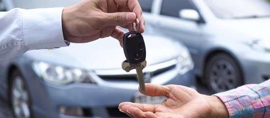 Современные условия для продажи автомобиля