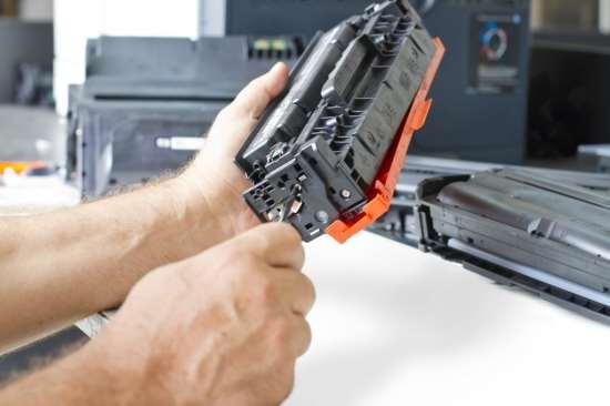 Заправка картриджей принтеров в Краснодаре