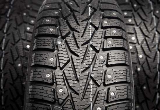 Летние и зимние виды автомобильных шин