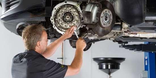 Как проводится техническое обслуживание авто?