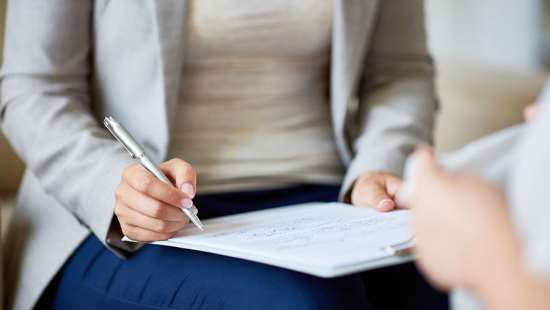 Причины обращения за помощью психолога
