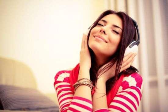 Музыкальные новинки с постоянным пополнением
