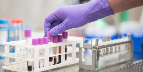 Сферы применения анализа крови по Осипову