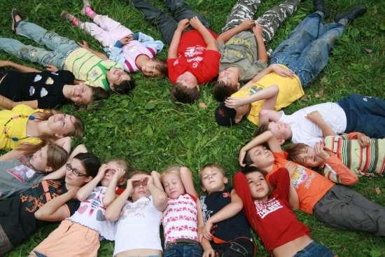 Для чего нужны детские оздоровительные лагеря?
