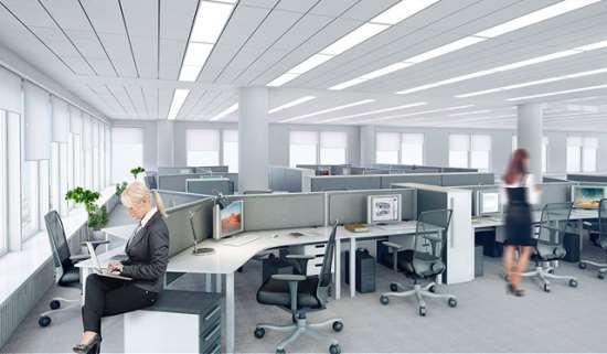 Ключевые моменты по аренде офиса
