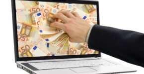 Получение долларового займа онлайн