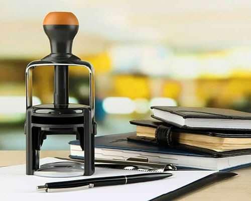 Как выполняется нотариальный перевод документов?