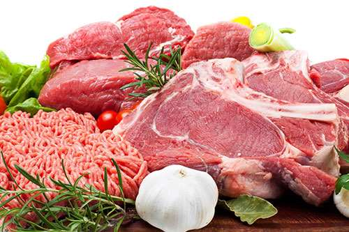 Принципы правильной покупки мяса