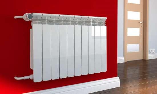 Радиаторы отопления от различных производителей