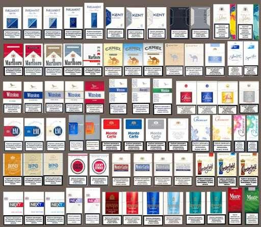 Оптовые продажи сигарет в Москве