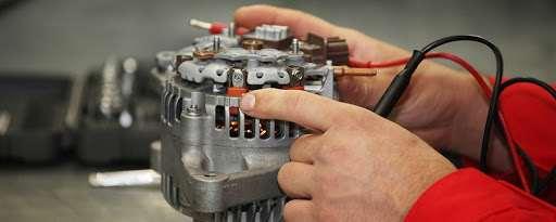 Как проводится ремонт генераторов?