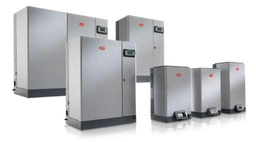 Широкий ассортимент увлажнителей воздуха от компании Carel