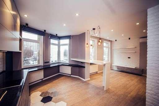Реализация ремонта квартир на территории Днепра