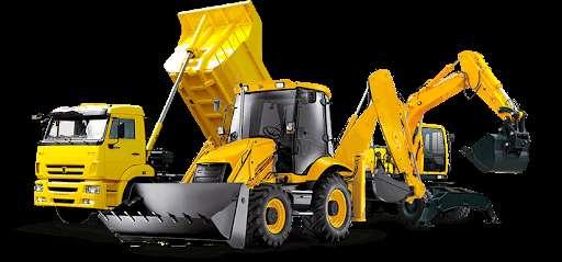 Особенности и преимущества аренды строительной техники
