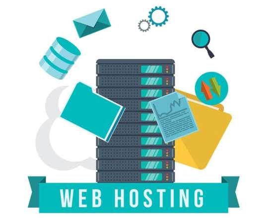 Хостинг сайтов на стабильных и быстрых SSD