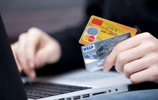 Простота оформления кредитной карты