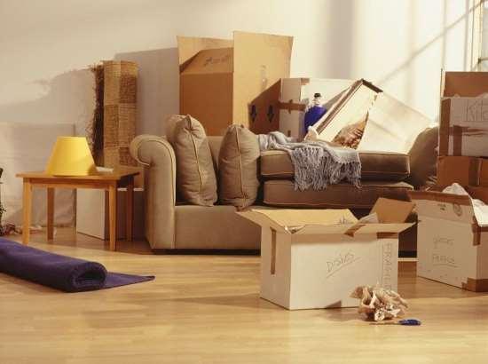 Вывоз старой мебели профильными спецами