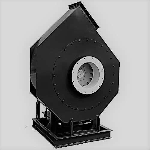 Вентилятор ВЦ 6-28 — упор на надежность