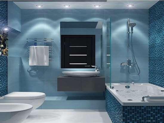 Нюансы ремонта и отделки ванной комнаты под ключ
