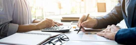Перечень юридических услуг по банкротству