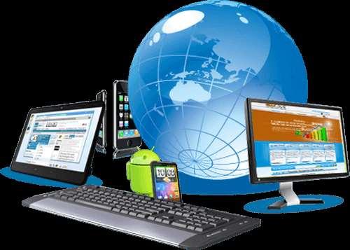 Создание сайтов и их продвижение