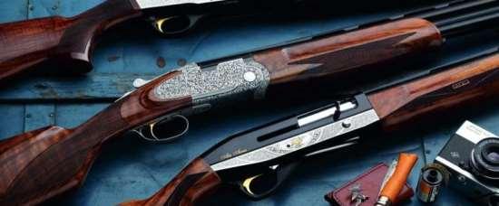 Надежные и практичные охотничьи ружья