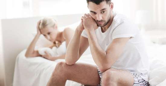 Возможности лечения эректильной дисфункции