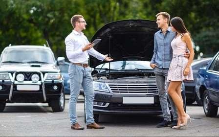 Простые методы для продажи авто