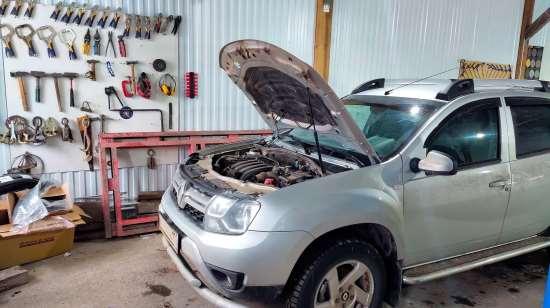 Обращаться ли к спецам за ремонтом автомобиля?