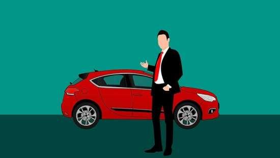 Рекомендации по продаже машины
